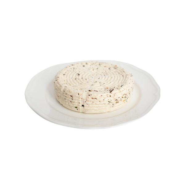 Ser podpuszczkowy z czubrycą czerwoną (300g)
