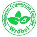 Gospodarstwo Zielarskie – Wróbel